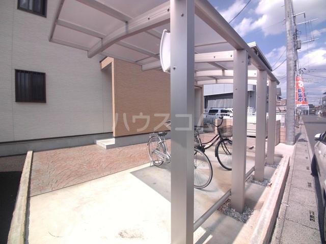 スプリーン 201号室の設備