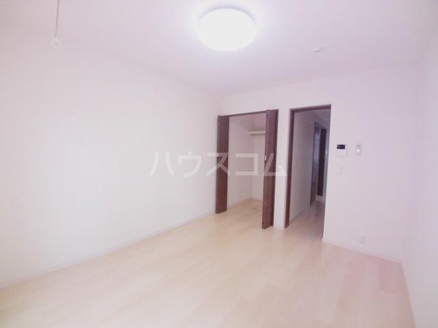 スプリーン 201号室の居室