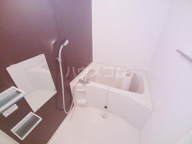 スプリーン 201号室の風呂