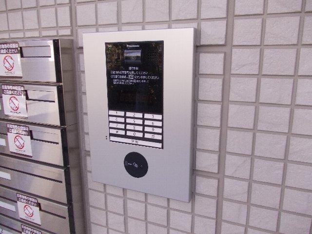 セントポーリア 201号室の設備