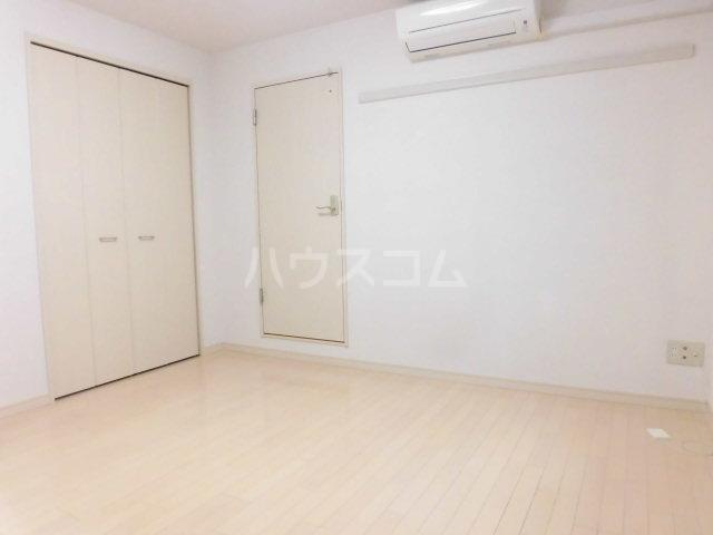 One's Stage大宮堀の内 202号室の居室