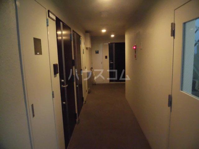 One's Stage大宮堀の内 202号室のロビー
