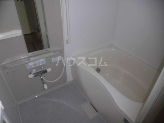 リビオンN 202号室の風呂