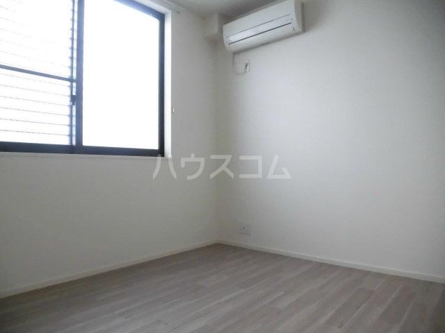 リビオンN 202号室の居室