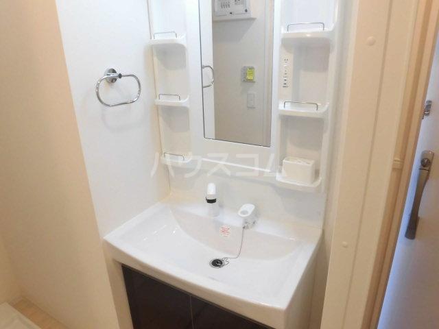 ビオラ・宮町 205号室の洗面所