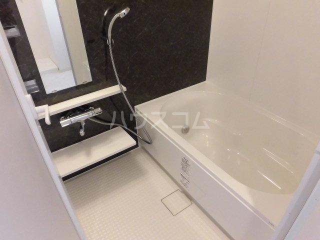 アンシャンテ大宮 105号室の風呂