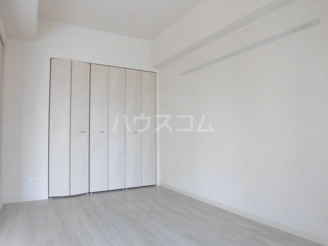 アンシャンテ大宮 105号室の居室