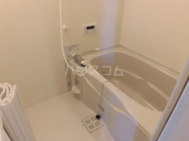 フィカーサ東大宮 102号室の風呂