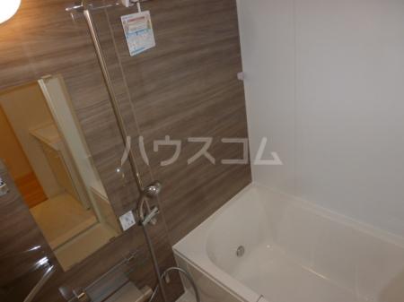 エギスハイム 102号室の風呂