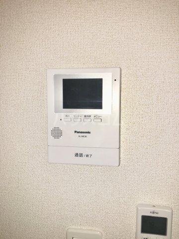 サクセスバード桜木町 205号室のセキュリティ