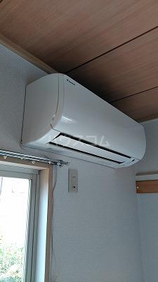 サモアール 103号室の設備