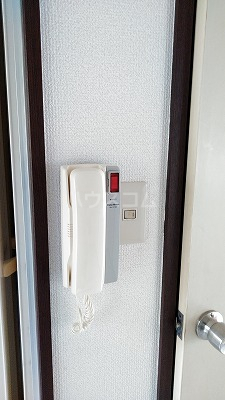 サモアール 103号室のセキュリティ