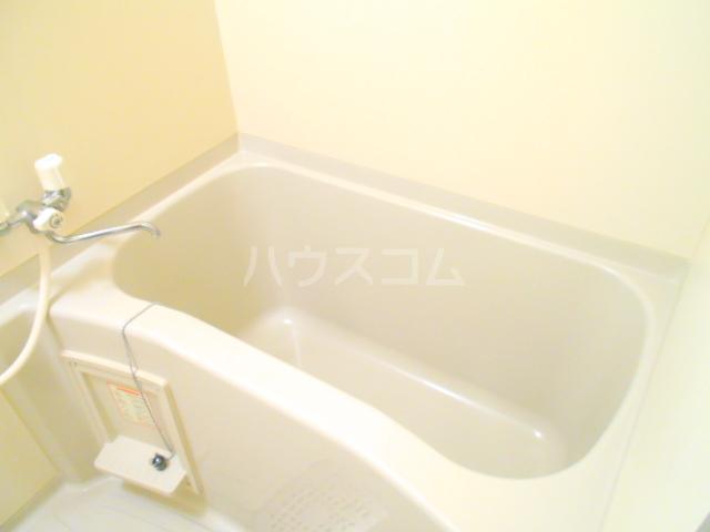 第10丸三マンション 203号室の風呂