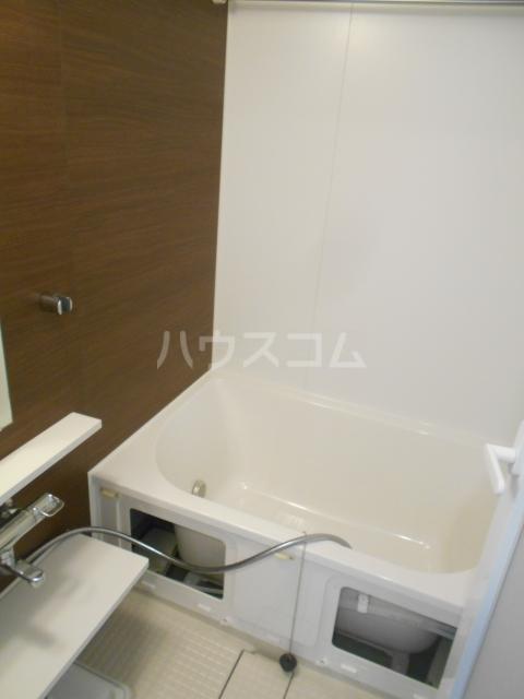 ソレイユ・ルヴァン 702号室の風呂