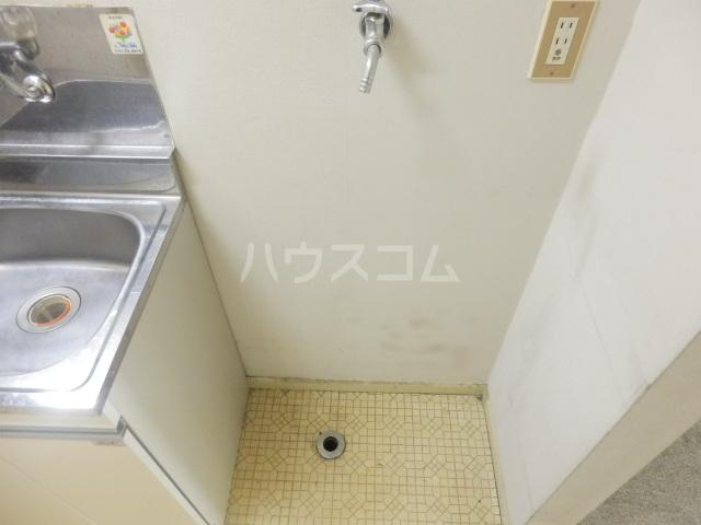 ラビアン7号館 105号室のその他