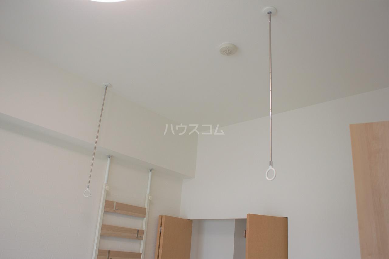トヨタ東京教育センター別館 309号室のリビング