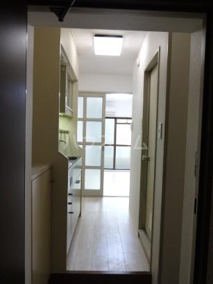 ハイタウン目黒 303号室のその他