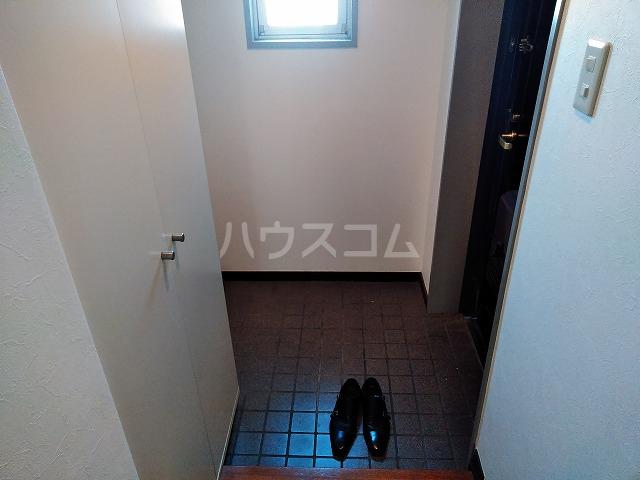 アメニティーホームズ 205号室の