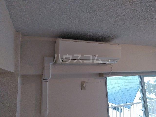 洗足第一マンション 303号室の設備