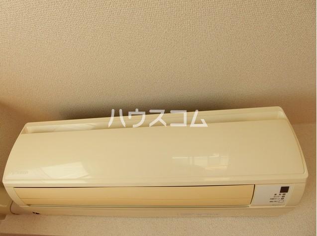 アクトフォルム武蔵小山 303号室の設備
