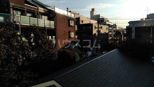 プライムアーバン目黒三田 306号室の景色