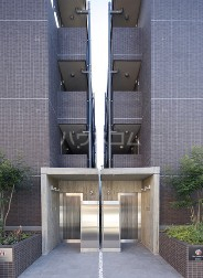 NTPRレジデンス武蔵小山 403号室の