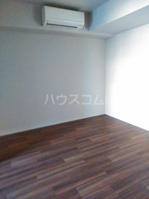 ビアンコネロ雪谷大塚 506号室の居室