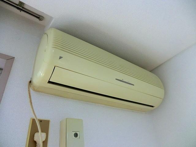 ラヴニール志木4 103号室の設備