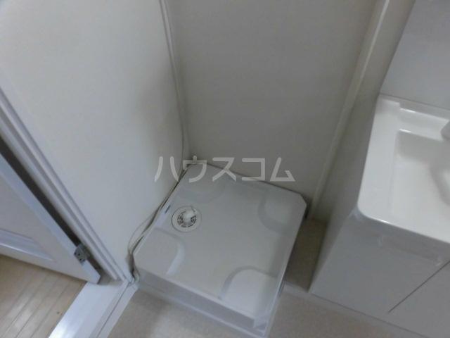 志木宗岡住宅 403号室の設備