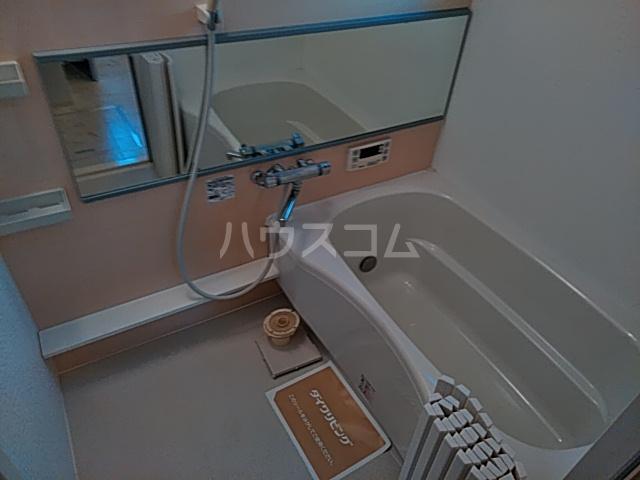 はなみずき C棟 101号室の風呂