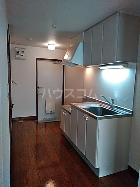 アネスタ赤羽 103号室のキッチン