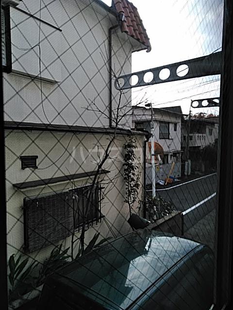 アネスタ赤羽 103号室の景色