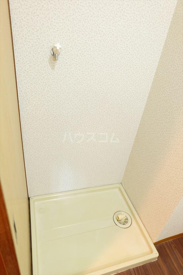 陽南イタリハイツ 105号室の設備