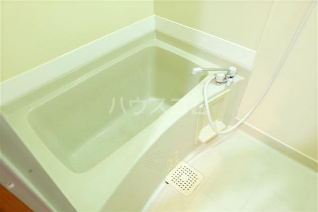 陽南イタリハイツ 105号室の風呂