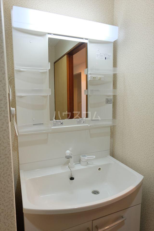 陽南イタリハイツ 105号室の洗面所