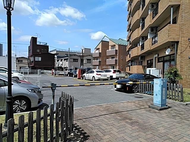Neo・Nisiki 503号室の駐車場