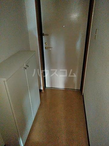 Neo・Nisiki 503号室の玄関