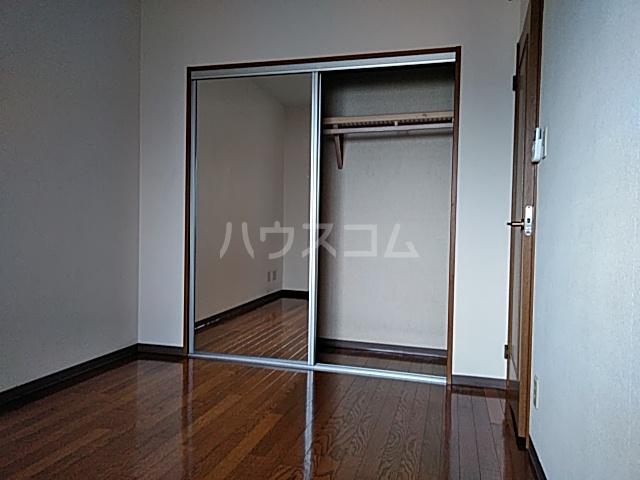 Neo・Nisiki 503号室のベッドルーム