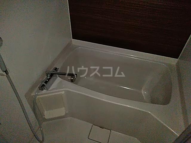 Neo・Nisiki 503号室の風呂