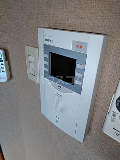 Neo・Nisiki 503号室のセキュリティ