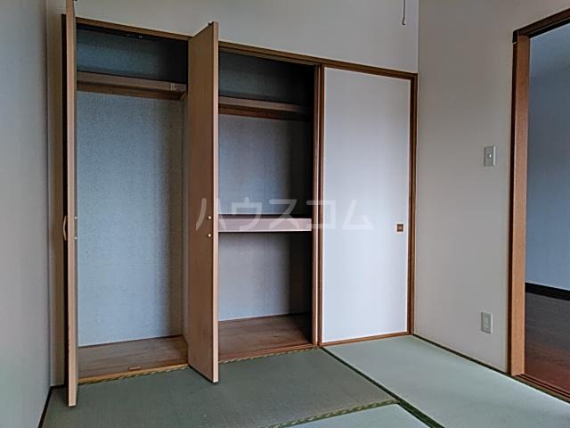 Neo・Nisiki 503号室の収納