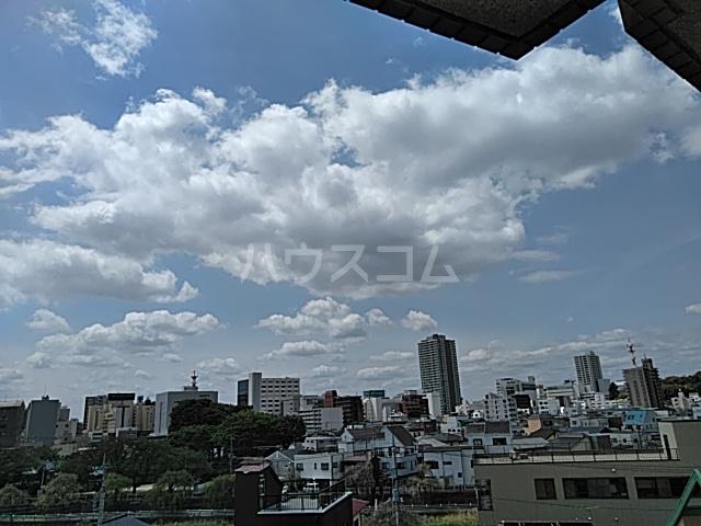 Neo・Nisiki 503号室の景色