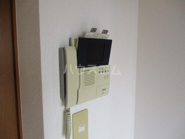 タウニィ・コスモスⅤ 202号室のセキュリティ