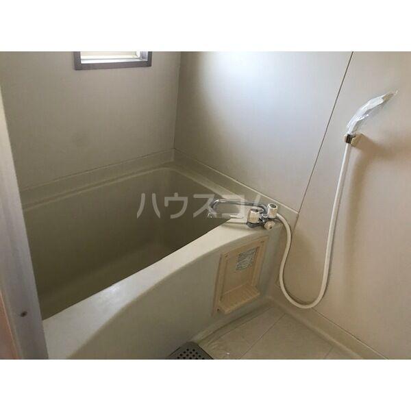 サンシティジュン 201号室の風呂