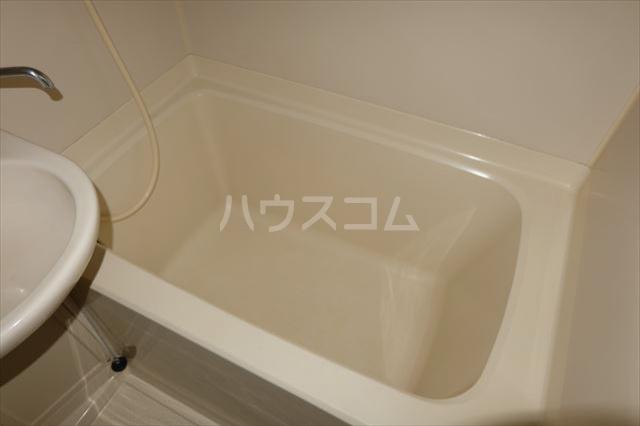 コーポメール 203号室の風呂