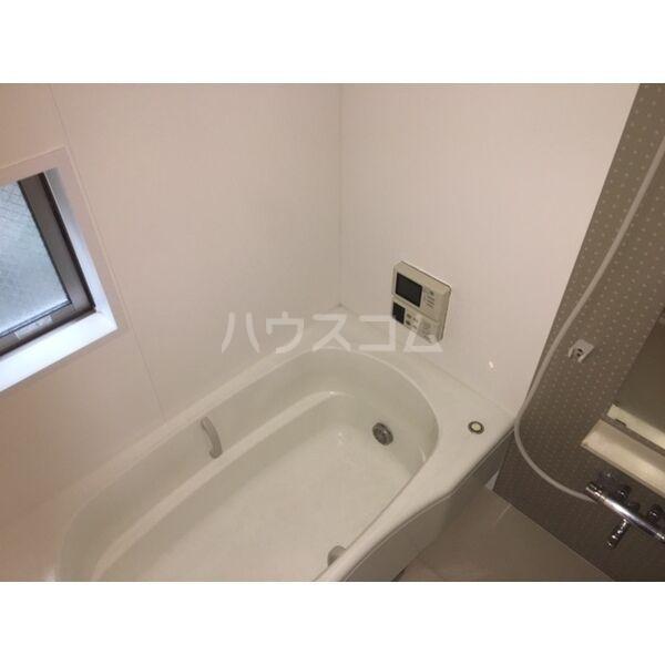 ドリームタウンⅢ Cの風呂