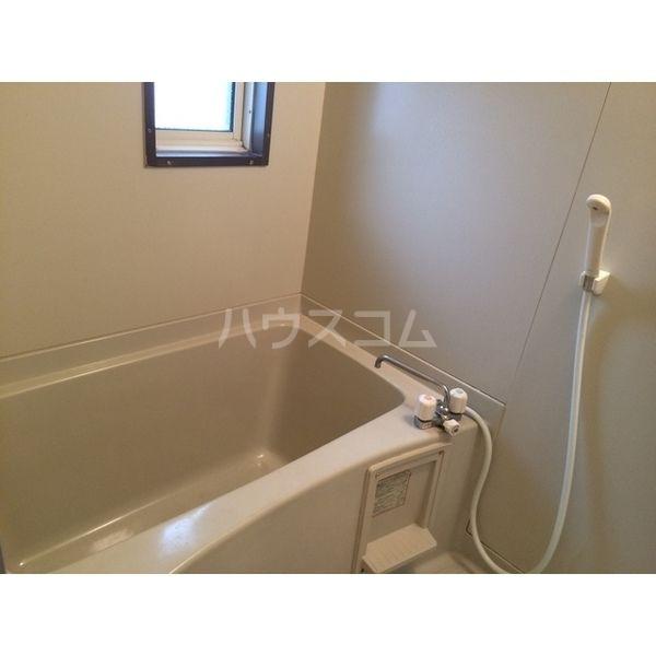 ハイツ仁井田B 102号室の風呂