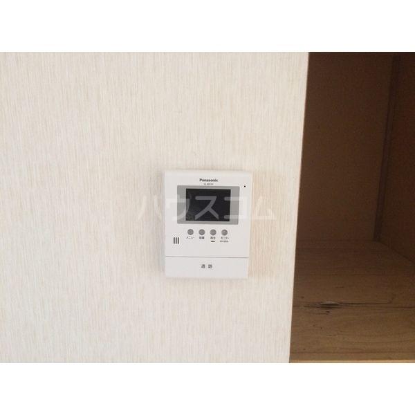 ハイツ仁井田B 102号室のセキュリティ