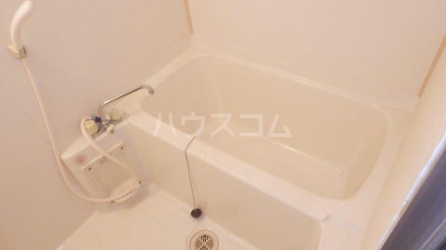 宮園店舗 201号室の風呂