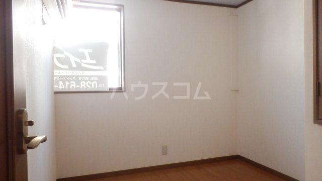 宮園店舗 201号室の居室
